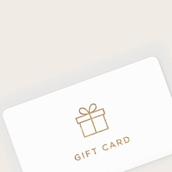 CRC Gift Card