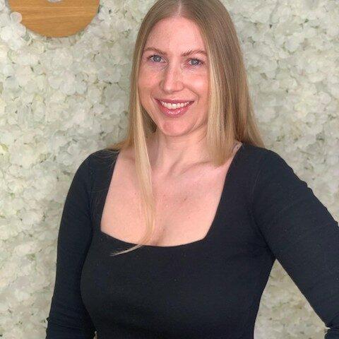 Rachel receptionist